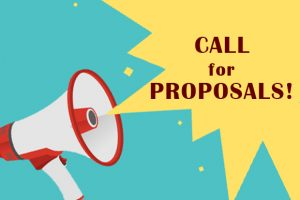 call for proposals megaphone